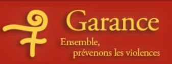 Formations proposées par Garance – 31 juillet et1août – 20 septembre 2021