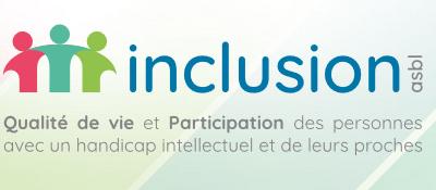 Formations à destination des proches et des professionnels – Inclusion – septembre 2021 à juin 2022