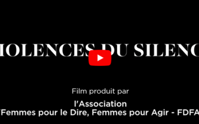 Violences du silence