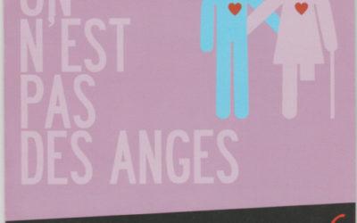 On n'est pas des anges