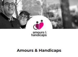Les rendez-vous connectés de la communauté Amours et Handicaps – septembre 2021